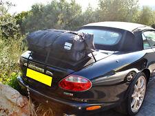Jaguar Xk8 Convertible Arranque equipaje portadoras de rack: boot-bag Vacaciones