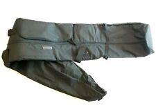 High Sierra US Ski Team AT128-0/V2 Black Adjustable Ski Bag Padded Heavy Duty