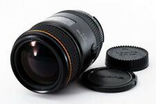 TOKINA AT-X AF 100mm F2.8 MACRO for NIKON [Exc++] from Japan Free Shipping #8495