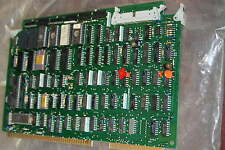 Reticon 79, CPU Assm. #  010-0341,  circuit board,
