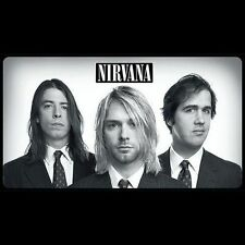 1 CENT CD With The Lights Out - NIRVANA 3CD/1DVD set NEW SEALED DGC 2004
