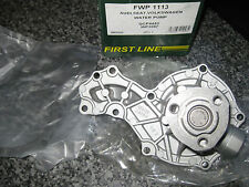 NEW QUALITY WATER PUMP - FITS: VOLKSWAGEN / VW CORRADO & G60 (1988-95)