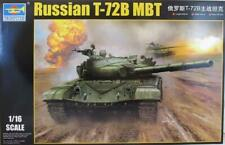 Trumpeter 00924 1:16th scale Russian T-72B Main battle tank