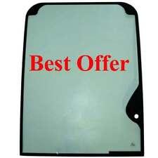 4651653 Front Upper Window Cab Glass For John Deere Hitachi Excavators