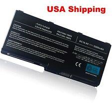 New Battery Toshiba Qosmio X500 X505 Laptop PA3729U-1BRS PA3730U-1BRS 5200mAh