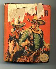The Texas Ranger   1936   Big Little Book