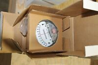 """NEW Dwyer Instruments Magnehelic Gauge 5""""-5"""" OF WATER"""