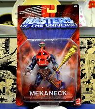 MASTERS OF THE UNIVERSE: MOTU MEKANECK – REF 55624 – 2002