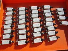 36 pcs Klixon Switches Panel Mount Circuit Breaker MS 22079-2