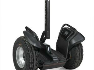 Segway X2 SE Personal Electric All Terrain Transport