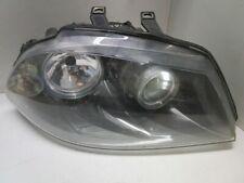 Hauptscheinwerfer rechts Xenon ohne Leuchtmittel und Steuergerät SEAT  IBIZA IV