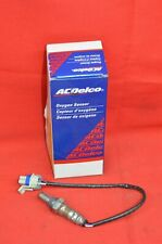 AC Delco O2 Oxygen Sensor 213-3867 Driver or Pass Side DOWNSTREAM RH LH NOS GM