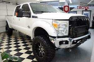 2011 Ford F-350 Lariat Diesel 4x4 NO RESERVE