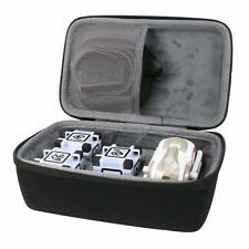 CO2CREA Hard Travel Case for Anki Cozmo Robot Shockproof Water Resistant Protect
