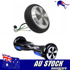 "DIY Motor For 6.5"" Smart Self Balancing Wheels Electric Unicycle AU STOCK"