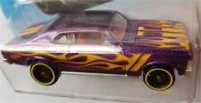 2018 Hot Wheels `68 Chevy Nova in 1/64 Chevrolet 2068 # 032 HW Flames 1968