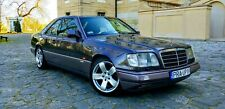 Mercedes w124 coupe! 3.0 petrol! collector's condition!