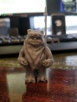 3D Printed Wicket Star Wars Ewok