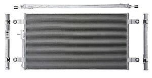 2013 Western Star 4700S A/C Condenser NEW