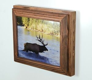 Concealment picture frame, EDC daily storage, home self defense compartment FB
