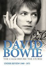 David Bowie - David Bowie: The Calm Before the Storm [New DVD]