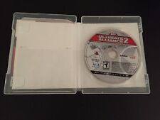 Marvel: Ultimate Alliance 2 (PlayStation 3, 2009)