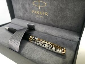 Parker Sonnet Special Edition Impression Ballpoint Pen