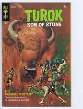 Turok Son of Stone #69 Gold Key Pub 1970