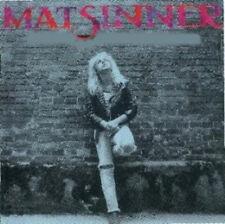 Mat Sinner - Back to the Bullet - MCD - NEU - Primal Fear