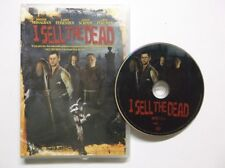 I Sell the Dead (DVD, 2010) John Larroquette, Larry Fessenden, Ron Perlman