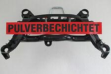 Original MERCEDES SL W129 Achsträger Hinterachse Pulverbeschichtet