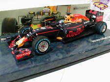 Minichamps 417161203-red bull rb12 No. 3 brasil gp f1 2016 D. Ricciardo 1:43