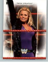 2017 WWE Women's Division #42 Trish Stratus