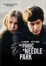 Panic in Needle Park 0024543114888 DVD Region 1