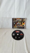 Vigilante 8 : 2nd Offense (Sony PlayStation 1, 1999)  PS1