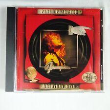 Peter Frampton CD Greatest Hits