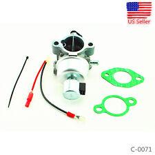 Carburetor/Carb & Gaskets Fits 15HP Hop Husqvarna Motor Kohler SV470 20 853 33-S