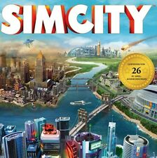 Sim City 5 (PC DVD) simcity BRAND NEW *free post*