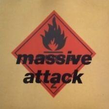 Massive Attack - Blue Lines [New Vinyl] 180 Gram