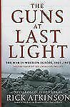 The Guns at Last Light: The War in Western Europe, 1944-1945 (Thorndik-ExLibrary