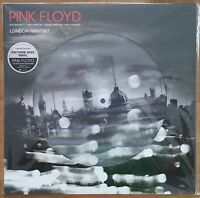 Pink Floyd – London 1966/1967 Limited Edition RSD 2017 Picture Vinyl LP