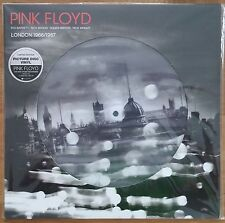 Pink Floyd – Londres 1966/1967 Limited Edition RSD 2017 PICTURE VINYL LP