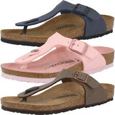Mädchenschuhe Zehentrenner aus Leder günstig kaufen | eBay
