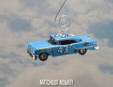 Richard Petty 1957 Oldsmobile 88 NASCAR Grand National Christmas Ornament '57