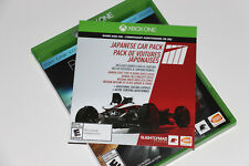 Project Cars 2 Day One CHINESE CARS PACK ONLY (NO GAME INCLUDED-READ SELLER)