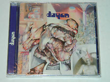 DZYAN Same (1972) / LongHair Music Germany /  CD (New)
