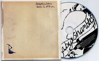 BABYSHAMBLES Down In Albion 2005 UK 16-track promo CD card sleeve