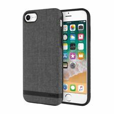 Incipo Esquire Series Fabric Case - iPhone 7/8 - Carnaby Grey