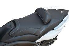 Yamaha Tmax 500 530 2008-2016 MotoK Seat Cover C D453/K2  anti slip race  1