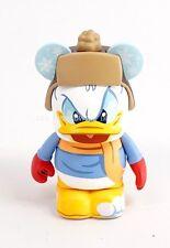 DISNEY VINYLMATION HOLIDAY 2016 Donald Duck Non-Variant FIGURE